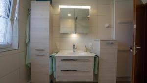 Burgbad Waschtischanlage Koegel Haustechnik Winnenden