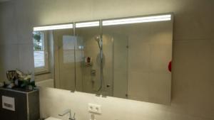 Großer Spiegelschrank Koegel Haustechnik Winnenden