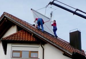 Kögel Haustechnik Solar12