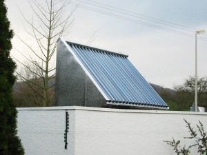 Kögel Haustechnik Solar1