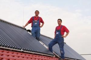 Kögel Haustechnik Solar3
