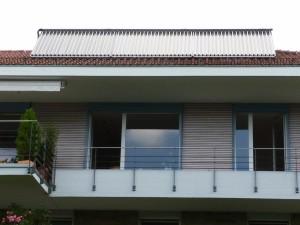 Kögel Haustechnik Solar4
