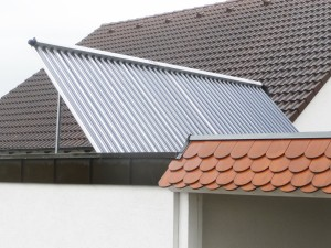 Kögel Haustechnik Solar5