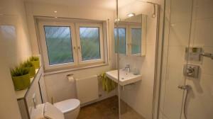 Kleines Badezimmer Koegel Winnenden